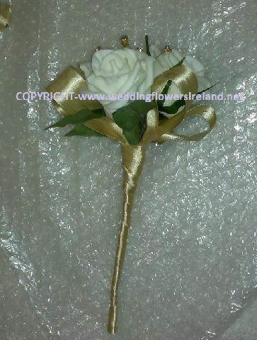 Flowers, Flower girls' wand. Wedding packages available.