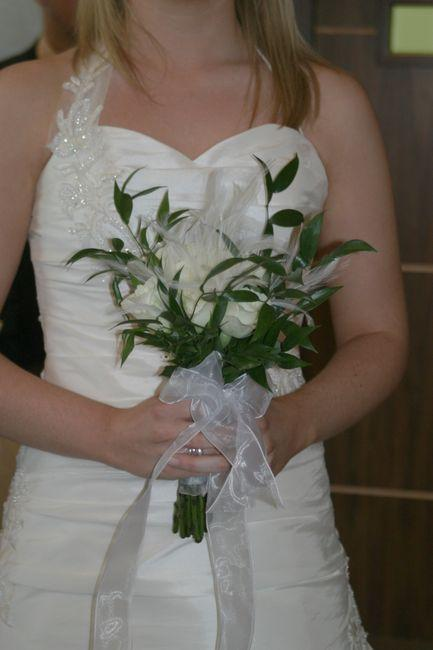 Flowers, Bridal bouquet. Wedding flowers, church flowers, wedding chair covers, fairylight backdrops