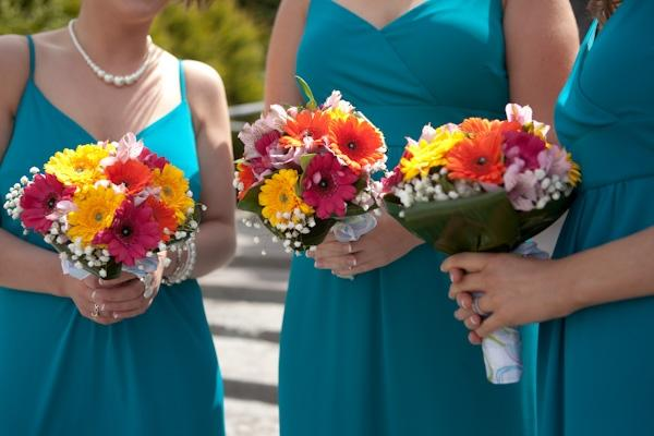 Flowers, Bridesmaids bouquets. Wedding packages available.