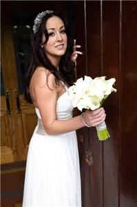 Flowers. Bridal bouquet. Personalised wedding packages available.