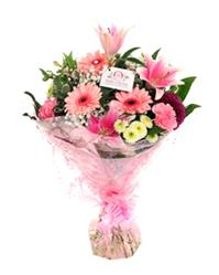 Flowers. Celebration Bouquet. If you've decided to say it with flowers, then this is the bouquet for
