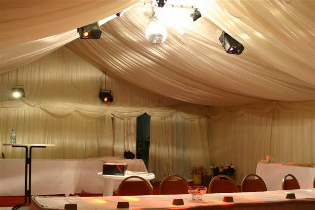 PA System For Speeches, Suitable for dance floor.