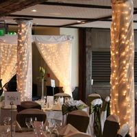 Decor & Event Styling. Fairy lights.