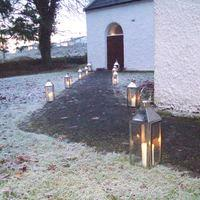 Decor & Event Styling. Large lanterns for outdoor use.