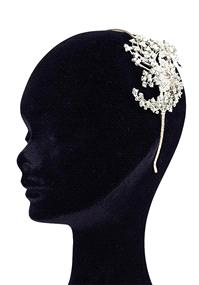 Jewellery. Halo & Co Stella headband (Ref. Hlostella 37937553). This beautiful headband features a s