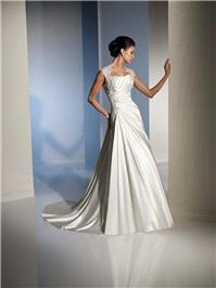 Attire. Martina wedding dress.