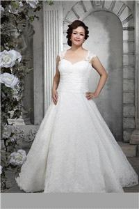 Bridal Dresses. Lady Sarah wedding dress. The Lady Sarah has vintage inspired corded lace. Amazing s