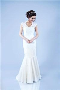 Bridal Dresses. Tamem Michael Bridal TM Couture wedding dress (Ref. 07).