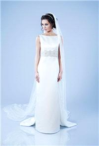 Bridal Dresses. Tamem Michael Bridal TM Couture wedding dress (Ref. 10).