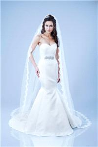 Bridal Dresses. Tamem Michael Bridal TM Couture wedding dress (Ref. 14).
