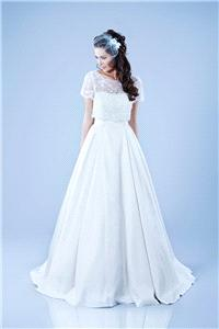 Bridal Dresses. Tamem Michael Bridal TM Couture wedding dress (Ref. 15).