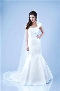 Bridal Dresses. Tamem Michael Bridal TM Couture wedding dress (Ref. 17).