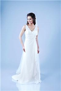 Bridal Dresses. Tamem Michael Bridal TM Couture wedding dress (Ref. 19).