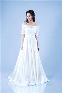 Bridal Dresses. Tamem Michael Bridal TM Couture wedding dress (Ref. 20).