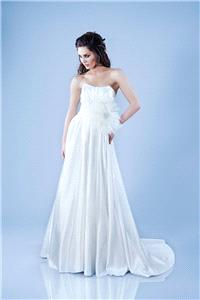Bridal Dresses. Tamem Michael Bridal TM Couture wedding dress (Ref. 22).
