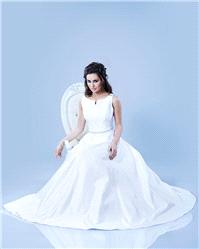 Bridal Dresses. Tamem Michael Bridal TM Couture wedding dress (Ref. 23).
