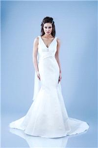 Bridal Dresses. Tamem Michael Bridal TM Couture wedding dress (Ref. 25).