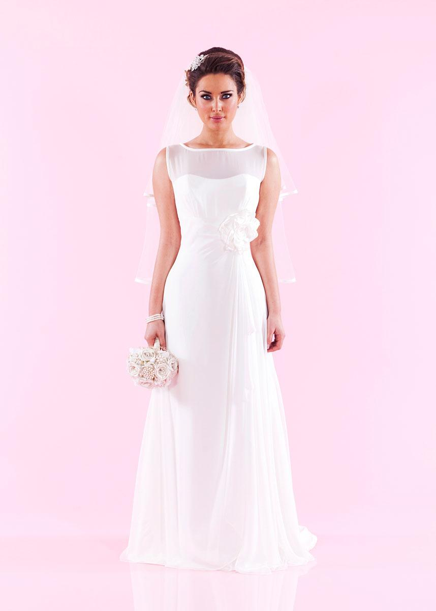 Bridal Dresses, Tamem Michael Bridal TM Couture wedding dress (Ref. 29).