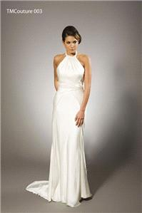 Bridal Dresses. Tamem Michael Bridal TM Couture wedding dress (Ref. 42).