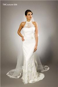 Bridal Dresses. Tamem Michael Bridal TM Couture wedding dress (Ref. 44).