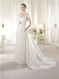 Bridal Dresses. San Patrick Ana wedding dress.