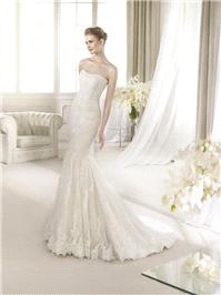 Bridal Dresses. San Patrick Atlanta wedding dress.