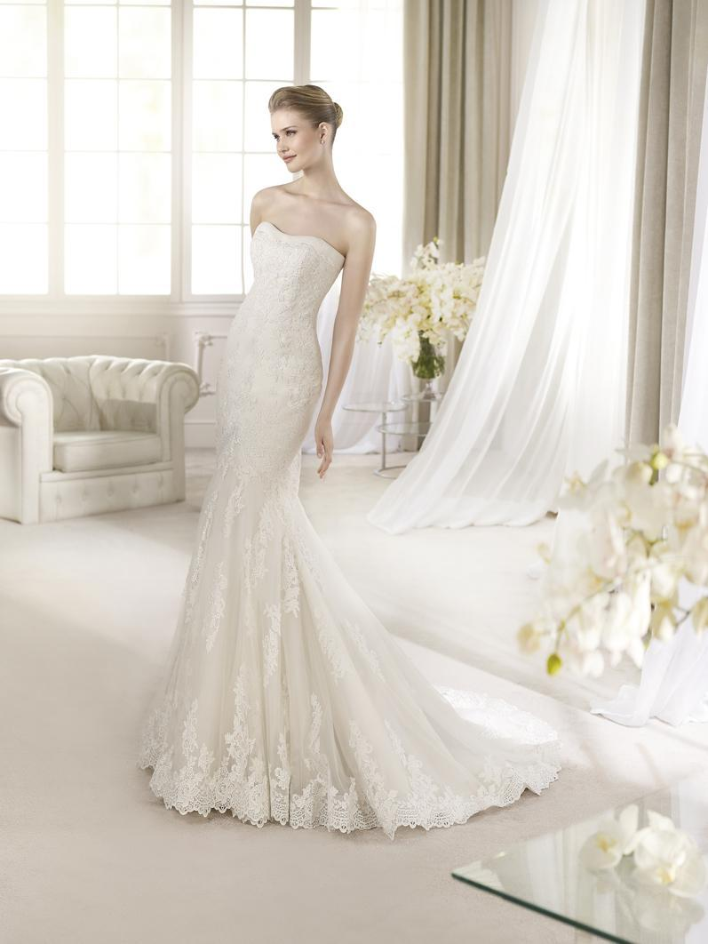 Bridal Dresses, San Patrick Atlanta wedding dress.