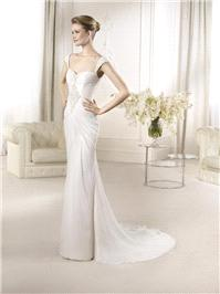 Bridal Dresses. San Patrick Aviles wedding dress.