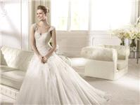 Bridal Dresses. San Patrick Rafaga wedding dress.