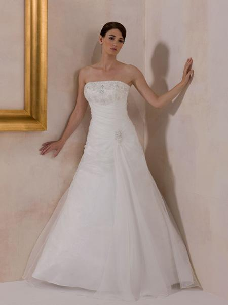 Bridal Dresses, Catherine wedding dress.