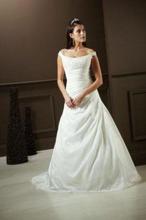 Bridal Dresses, Semonia wedding dress.