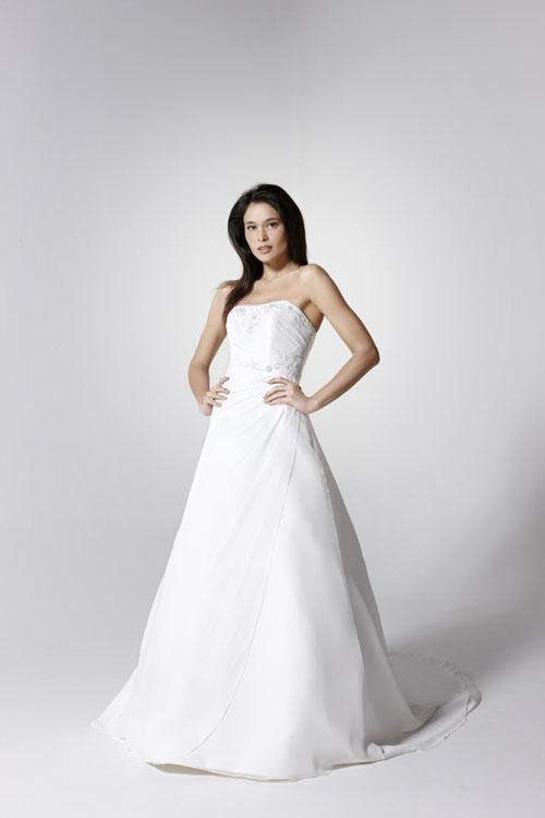 Bridal Dresses, Georgina wedding dress.