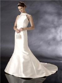 Bridal Dresses. Audrey II wedding dress.