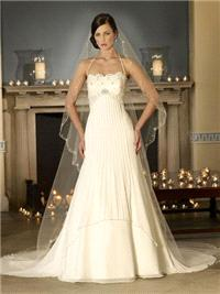 Bridal Dresses. Eugenie wedding dress.
