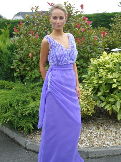 Bridal Dresses, Elaine wedding dress. All dresses are hand-crafted and made to measure for each indi