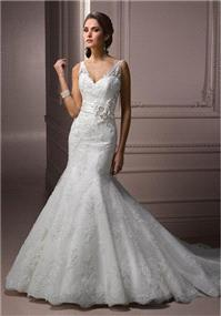 Bridal Dresses. Maggie Sottero Quinlynn wedding dress.