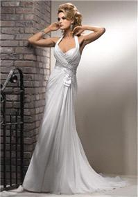 Bridal Dresses. Maggie Sottero Bridget wedding dress.