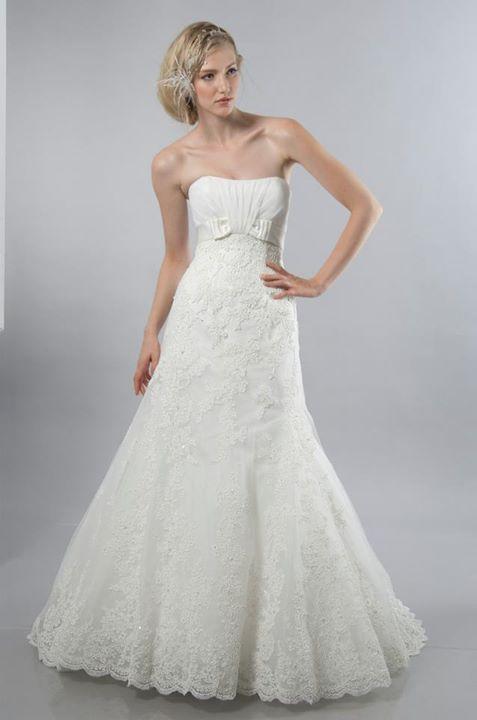 Bridal Dresses Alfred Sung Wedding Dress Ref 6846