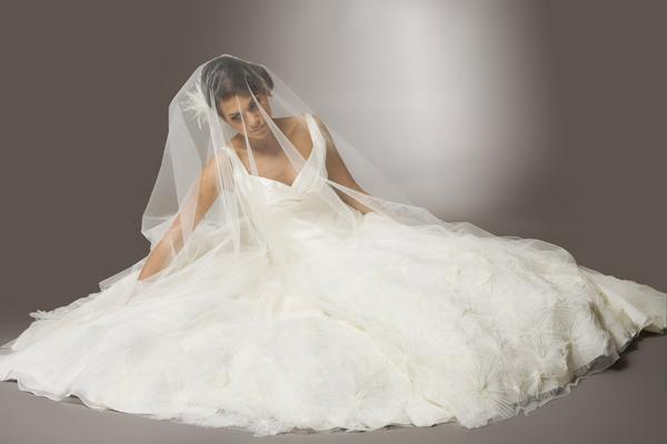Bridal Dresses, Wedding dress (Ref. 046).