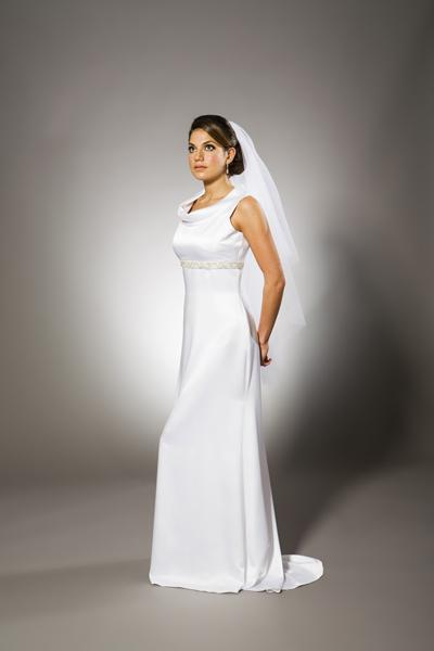 Bridal Dresses, Wedding dress (Ref. 043).