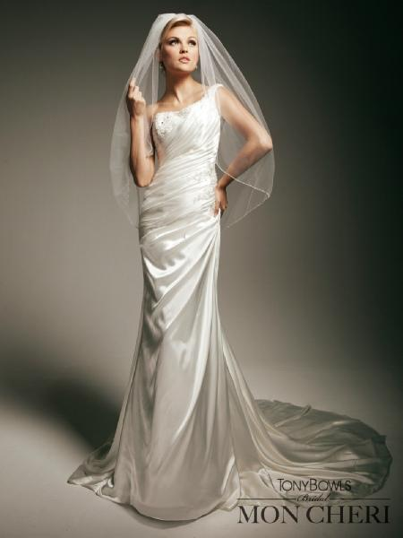 Bridal Dresses, Tony Bowles wedding dress (Ref. T113244).