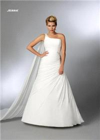 Bridal Dresses. Jessie wedding dress. Alteration service available for an additional fee.