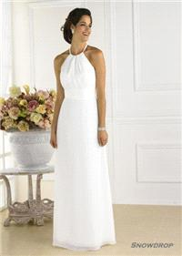 Bridal Dresses. Snowdrop wedding dress. Alteration service available for an additional fee.