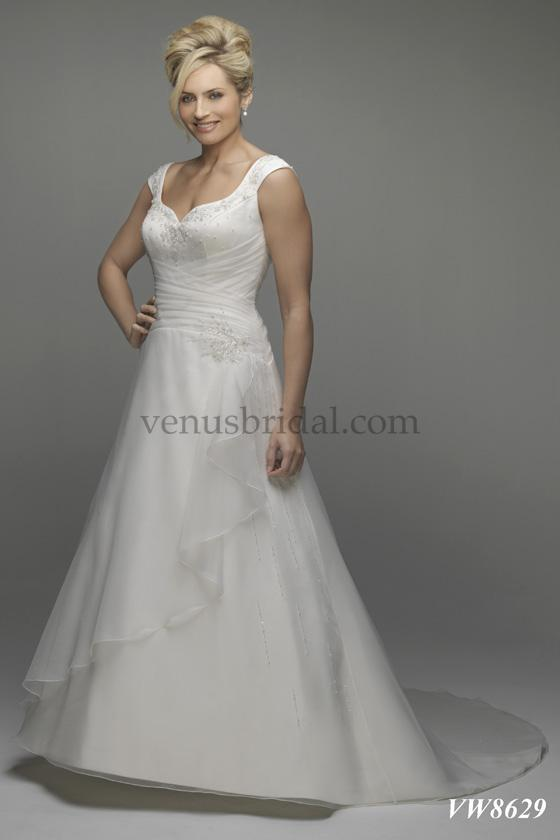 Bridal Dresses, Venus wedding dress (Ref. VW8629).