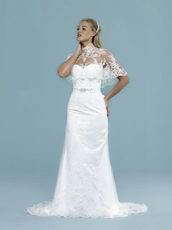 Bridal Dresses, Amanda Wyatt Honor wedding dress.
