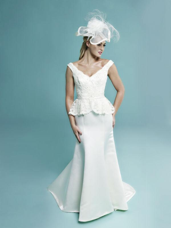 Bridal Dresses, Amanda Wyatt Harlow wedding dress.