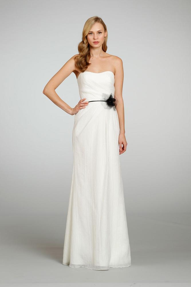 Bridal Dresses, Impressions Bridal wedding dress (Ref. 5309).