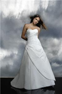 Bridal Dresses. Wedding dress (Ref. 4B). Bridesmaids, flower girls, evening and debs dresses as well