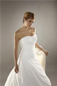 Bridal Dresses. Wedding dress (Ref. 6B). Bridesmaids, flower girls, evening and debs dresses as well