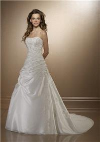 Bridal Dresses. Wedding dress (Ref. 11B). Bridesmaids, flower girls, evening and debs dresses as wel
